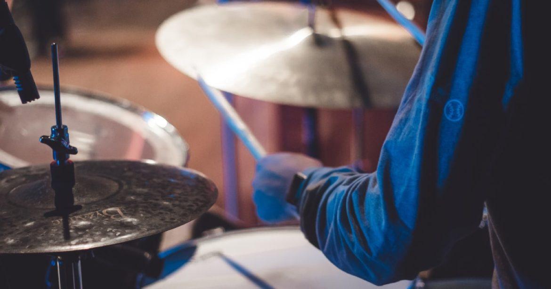 Schlagzeug Spielen Online